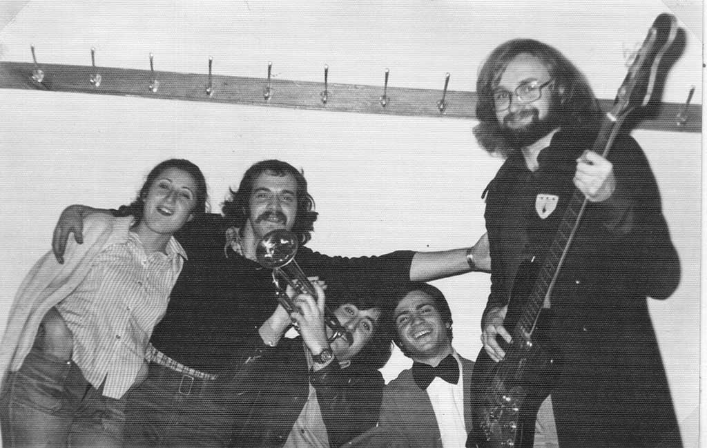 21.Peron 1974-1977